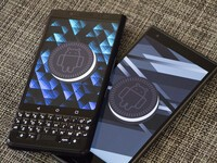 BlackBerry KEYone and Motion now receiving ABI087 software update