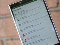 How to adjust BlackBerry Power Center notifications