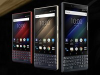 Where to buy the BlackBerry KEY2 LE