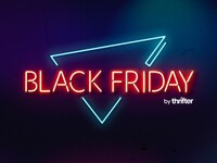 Get Black Friday tips, tricks, and more delivered right to your inbox