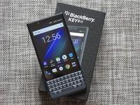 BlackBerry KEY2 LE arrives in Hong Kong starting November 15