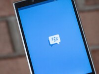 How to subscribe to BBM Enterprise on Android