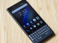 BlackBerry KEY2 LE now available for Verizon Business customers!