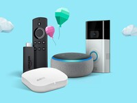 Amazon's Prime Day deals continue with discounts on Ring, Fire TV & more