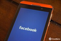 Facebook v10.2.1 Now Available for BlackBerry 10 Smartphones