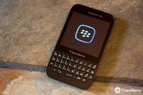 BlackBerry Q5 First Impressions Review