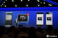 BBM 2.0 for BlackBerry, Android and iOS now available - Brings channels, voice, location sharing and more