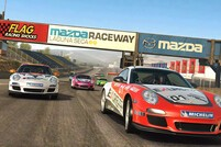 EA brings Real Racing 3 into BlackBerry World for BlackBerry 10