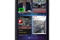 Official BlackBerry Z30 specs and features