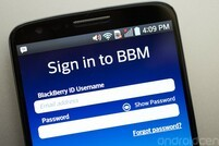BBM for Android and iOS has launched!