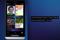"Press Release: BlackBerry Introduces the New BlackBerry Z30 Smartphone with 5"" Display and BlackBerry 10.2 OS"