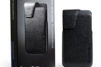 BlackBerry Z30 leather holster turns up on eBay