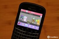 BlackBerry theme roundup - October 29, 2013