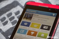 Foursquare for BlackBerry 10 updated to v10.3.0.1342 - Faster, stronger, better!