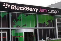 BlackBerry not hosting BlackBerry Jam Europe event in 2014