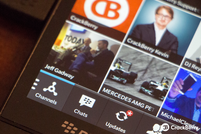 How to use BBM Channels on BlackBerry 10