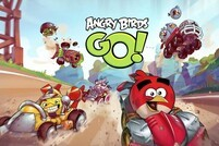 Angry Birds Go now available for select BlackBerry 10 smartphones
