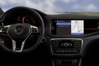 QNX Software Systems to demonstrate HERE Auto embedded navigation at CES