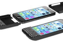 BlackBerry files suit against Typo Products LLC and Ryan Seacrest