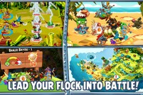 Rovio launching new RPG called Angry Birds Epic, mum's the word on a BlackBerry 10 release though