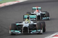 Formula 1:  2014 Bahrain GP recap
