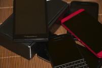 BlackBerry shipments on the rise under John Chen's leadership