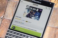 How to get Amazon Prime Instant Video on BlackBerry 10