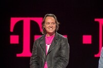 T-Mobile CEO John Legere
