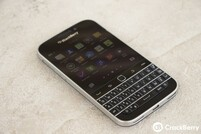 We're giving away a BlackBerry Classic! Enter now!