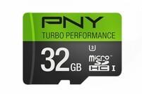 PNY microSD card