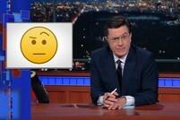 Colbert emoji