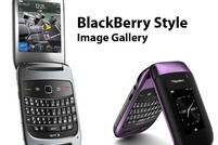 BlackBerry Style Images and Photos