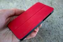 BlackBerry Flip Shell Case brings smart protection to the BlackBerry Z10