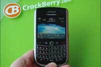 BlackBerry Tour 9630 Review - part II