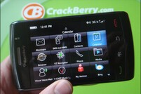 BlackBerry Storm 2 Image Gallery