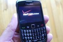 Verizon BlackBerry Curve 3G Review