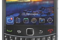 AT&T BlackBerry Bold 9700 Review