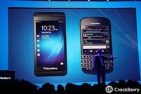 BlackBerry Q10 pricing and carrier availability