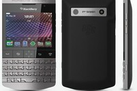 RIM unveils the Porsche Design BlackBerry P9981 in Dubai