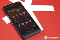 BlackBerry Z10 Photo Gallery