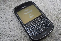 Best BlackBerry games for the BlackBerry Bold 9900 and 9930 - Game On!!