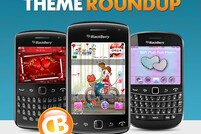 BlackBerry theme roundup for February 5, 2013 - Valentine's Day Edition