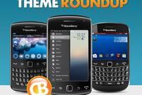 BlackBerry theme roundup - February 12, 2013
