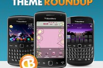 BlackBerry theme roundup - February 19, 2013