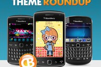 BlackBerry theme roundup - February 26, 2013