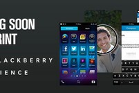 BlackBerry Q10 coming soon to Sprint
