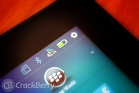 TELUS rolls out update for the BlackBerry PlayBook 4G LTE