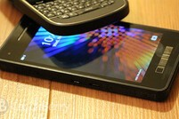 BlackBerry 10 Dev Alpha C is coming with a physical keyboard, developers register for yours today!
