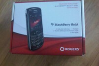 Rogers BlackBerry Bold 9700 Review