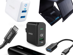 Stock up on these discounted Anker chargers at Amazon Canada